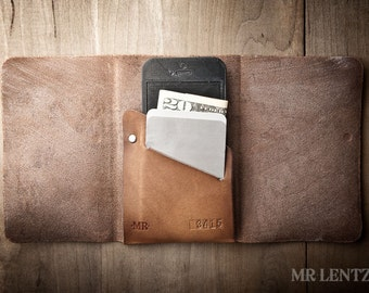 Leather iPhone 7 Wallet, iPhone 7 Case, iPhone 6 wallet, iPhone wallet, iPhone 6 plus wallet, slim 051