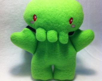 Cthulhu Plush Plushie Toy