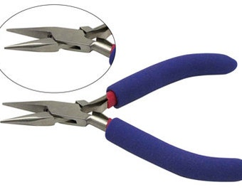 """Chain Nose Pliers 4-1/2"""""""