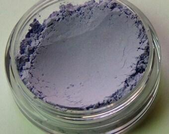 Smoke Screen (Violet Brightening Finishing Powder-Dupe of Besame Violet Brightening Finishing Powder) (Inspired by Nymphadora Tonks)