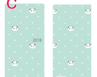 Hobonichi Weeks Custom Edition - January 2018 Start
