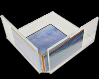 The Professional Boxer Ultimate Tool for Creating Stained Glass Jewelry Boxes