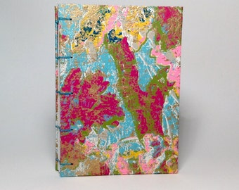 """Made to Order - Abstract """"Painting"""" Journal"""