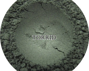 Loose Mineral Eyeshadow-Torrid