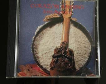 Corazon Andino Inti-Amara Andean Flute Music CD