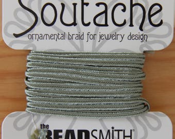 Sage The Bead Smith Soutache - STR 210
