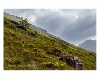 Scottish Hills Fine Art Photography Scotland Landscape Countryside Hills mountains dramatic romantic dreamy Outlander inspired Claire Jamie