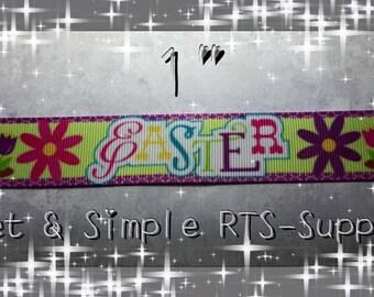 Easter Ribbon 5 Yards