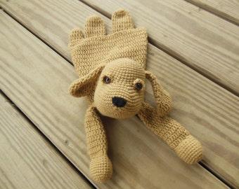 Puppy Ragdoll