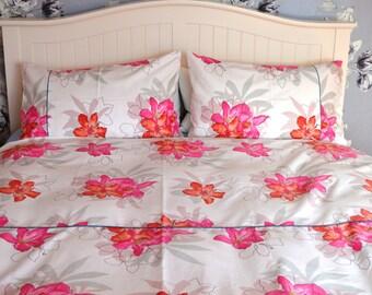 Bedding Set/ Double
