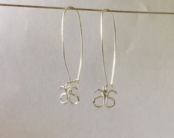 Arbonne Silver or Gold Earrings