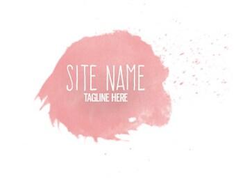 Splatter blog logo