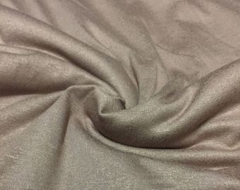Spandex Jersey Knit Fabric 2 Yards