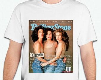 Twin peaks ladies   shirt