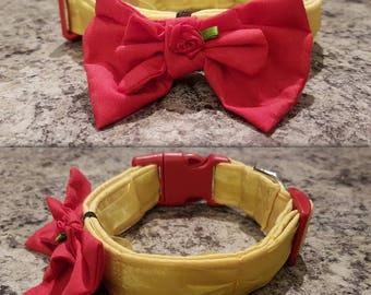 Belle collar