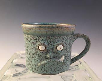 needs coffee