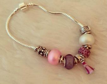 A sleeping princess bracelet
