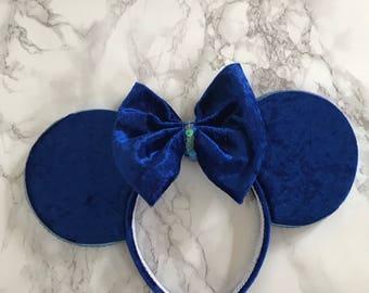 Mouse Ear   Disney Ears   Minnie Ears   Minnie Mouse Ears   Mouse Ears   Disneyland   Disney    Mickey Mouse Ears   Disney Headband   Mickey