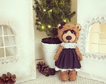 Art teddy bear Gretute