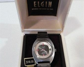 Vintage Elgin Swissonic