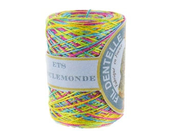 """Cotton thread """"Chinese"""" 110 m color 6924"""