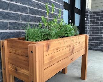 Mecky's Jardinex Planter / Gardener
