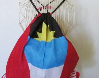 Antigua backpack
