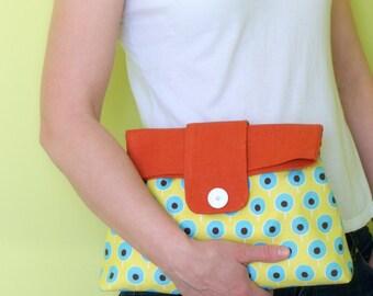 Sewing clutch pattern Clutch purse pattern Bag sewing pattern pdf Small bag pattern Clutch pdf sewing Beginner pattern Easy sewing pattern