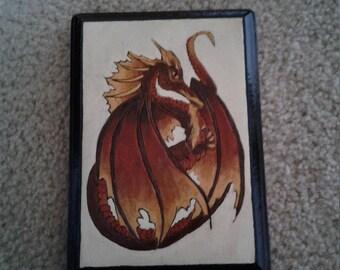Dragon art #2