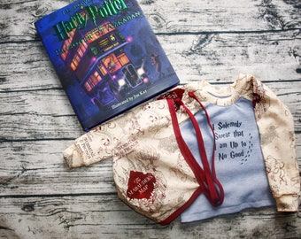 Harry Potter Baby Shower Gift   Harry Potter Birthday   Harry Potter Outfit   Harry Potter Gift   Harry Potter Shirt   First Birthday