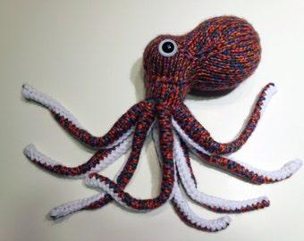 Octopus No. 46