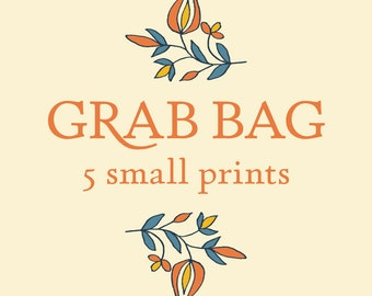 Little Things Studio Grab Bag!