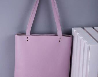 Handbag Leather tote Tote bag Leather handbag Leather shoulder bag Leather purse Shoulder bag Leather satchel Gift for her Gift for women