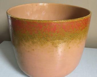 Mid Century Modern Italian Pottery