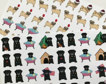 For the Love of Pugs!!