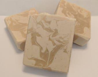Artisan Soap - Honey You Oat'uh (try this!) - Skin Loving Soap