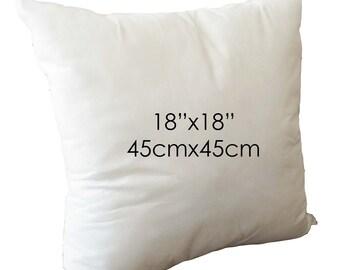 18x18 Cushion Insert