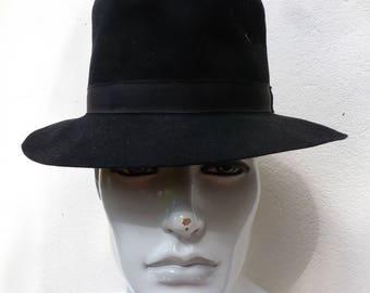 felt hat of pure