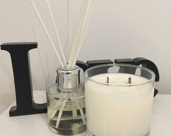 Room Reed Diffuser