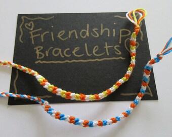 Friendship Bracelets pack of 2