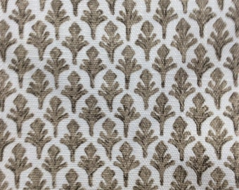 Ponce Driftwood Lacefield  home decor multipurpose fabric