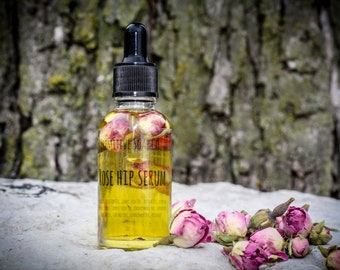 Rose Hip Serum *Collagen Boosting*