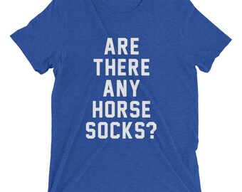 What do Horse Shoes Do?...