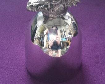Large Dragon Goblet.