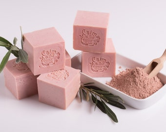 Pharmacy Pink Clay