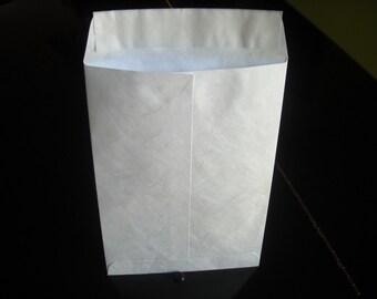6 x 9 Tyvek Envelopes Lightweight 11lb Mailers Bulk 500/lot Mailers