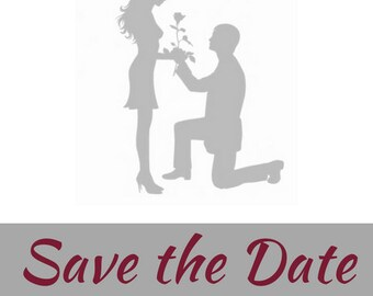 Save the Date - Announcement