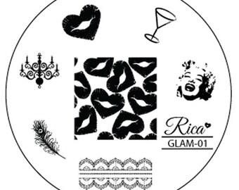 Rica GLAM-01