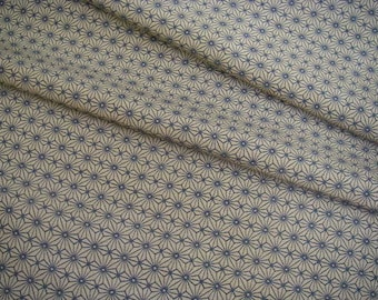Vintage silk Japanese kimono fabric very good condition(never used)