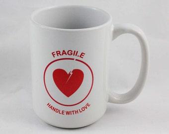 Valentines/Love Coffee Mug-